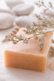 How to Make Your Own Handmade Organic Soaps | Organic Skin Care and Beauty Products
