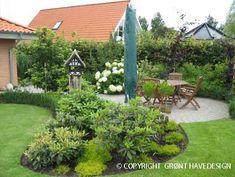 Det var en fin anmeldelse på Haveplan Kerteminde. Haveejerne var tilfredse med resultatet. De har fået en have til deres behov.