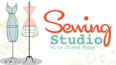 Sewing Studio ~ online video class series by diana rupp of make workshop and the book 'sew everything' ~ an updated tips and techniques series ~ access as many times as you like-never expires ~ how to alter a pattern to fit etc. ~ money back guarantee ~ craftsy.com ~ 19.99$