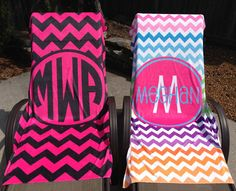 Personalized Beach Towel!!!