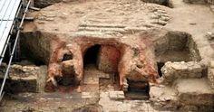 Encuentran en Selinunte, en Sicilia, el mayor taller de cerámica griega del mundo antiguo