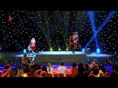 Dance show - Cabaret Show on TV - Danse 38