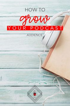 """The burning question in every podcast Facebook group is """"How do I grow my podcast audience?"""" Podcast growth is still mostly dependent on word-of-mouth, but these 10 strategies will help you grow your podcast audience to the numbers you are looking for. You won't find things like paid advertising on this list. Burning Questions, Word Of Mouth, Business Entrepreneur, Numbers, Advertising, Social Media, Group, This Or That Questions, Facebook"""