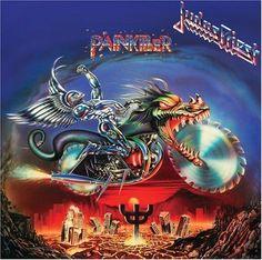 Judas Priest - Painkiller(1990)