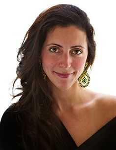 Susana Simonpietri, Creative Director of Chango & Co.