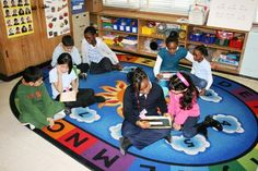 """Walnut Street School 