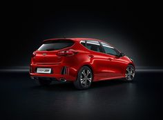 KIA Cee'd GT Line performance version comes with a 1.0L Turbo engine! For those who do not have enough money to afford a Kia Cee'd GT, Koreans have an alternative. This is the GT Line package that gives the Cee'd a sporty look at an affordable price.  The new package will be presented at Geneva Motor Show and along with the debut of the GT Line they...