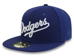 Los Angeles Dodgers West Coast Classic 59Fifty Fitted Baseball Cap by NEW ERA x MLB