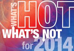 Hot or Not 2014