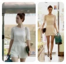 Lee da Hae from Miss Ripley