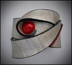 Wrap Bracelet Variation | by Helen Breil