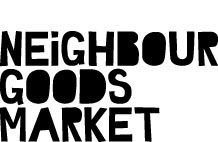 Neighbour Goods Market, The Old Biscuit Mill, Cape Town
