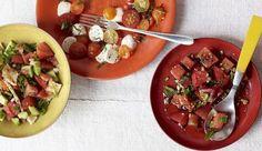 7 Fruity Summer Salads