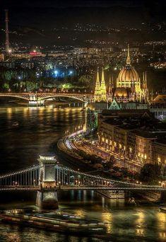 Budapest lett a világ második legszebb városa! | Közszolgálat