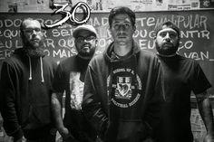 Resenha do Rock: Saibam mais sobre a 30