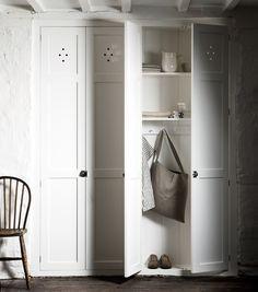 Cotes Mill Classic Kitchen   deVOL Kitchens