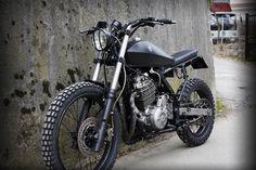 honda scrambler motorcycle - Google Search