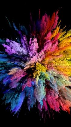 Smokey colorful Wallpapers for iPhone & Android. Click the link below for Tech News & Gadget Updates! Colourful Wallpaper Iphone, Iphone Wallpaper Video, Iphone Homescreen Wallpaper, Disney Phone Wallpaper, Ios Wallpapers, Rainbow Wallpaper, Iphone Background Wallpaper, Apple Wallpaper, Tumblr Wallpaper