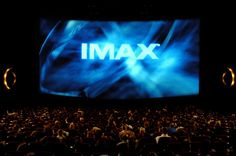 "Google ""IMAX films"" - there is a list on wikipedia, many documentaries have been shot with this canadian invention"
