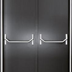 DORMA PHA 2500 for timber doors.