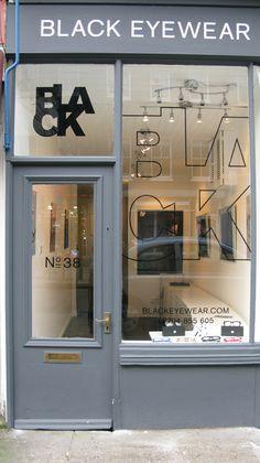 Black Eyewear London