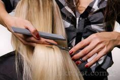 Стричь волосы - менять жизнь.  Магия утверждает, что если что-то происходит с волосами — это меняет русло незримой реки, которая омывает нас своими биоэнергетическими волнами. Поэтому любое воздействие на волосы может изменить в ту или иную сторону не только наш внешний вид, но и ...