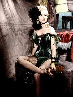 Photos de River of no return 2 - Divine Marilyn Monroe