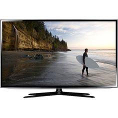 Televizor Slim LED Smart TV 3D SAMSUNG UE37ES6100, 94 cm, Full HD, HDMI, USB