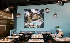 Odette's Eatery opens in Auckland's thriving City Works Depot gallery - Vogue Living