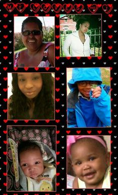 The loves of my life...