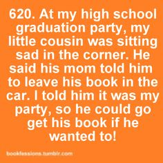 Bookfessions #620