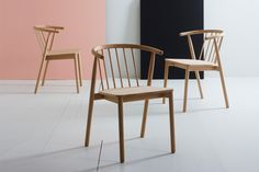 andreas engesvik for tonning møbler | vang chair
