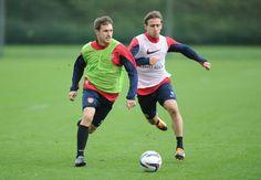 Ramsey Training