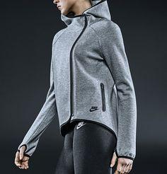 Nike Tech Pack fleece