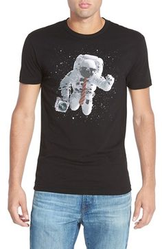 threadless 'Commuting' T-Shirt available at #Nordstrom