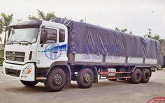 xe tải dongfeng 19t