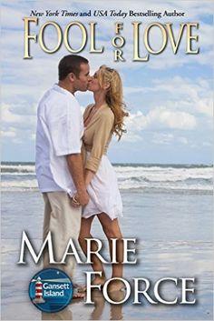 Fool for Love (McCarthys of Gansett Island Series, Book 2), Marie Force - AmazonSmile