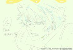 Animation studio Kinema Circus shared some #RisingoftheShieldHero key frame illustrations  #shieldhero #anime #fantasy #otaku #shounen