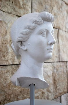 Livia Drusilla, (Classical Latin: LIVIA•DRVSILLA, LIVIA•AVGVSTA) (30 January 58 BC– 28 September AD 29), after her formal adoption into the Julian family in AD 14 also known as Julia Augusta, was a Roman empress as the third wife of the Emperor Augustus, as well as his advisor.