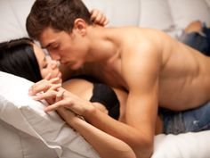 25 Sex Resolutions For 2014