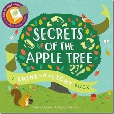 Secrets of the Apple Tree {Giveaway}