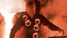 Liquid metal alloy is totally the precursor to the in Terminator 2 - GeekSnack King Kong, Best Sci Fi Movie, The Others Movie, Man In Black, Terminator Movies, Sci Fi Films, Liquid Metal, 3d Printed Jewelry, James Cameron