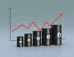 concept of oil market ...  3d, background, banking, barrel, black, business, can, chart, chemical, commerce, concept, container, cost, currency, diesel, drum, economy, energy, environment, expensive, finance, fossil, fuel, gallon, gas, gasoline, graph, growth, income, industry, market, metal, money, nobody, oil, petrol, petroleum, pollution, power, price, render, revenue, rich, stock, tank, trade, value, wealth