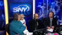 WSH@NYM: Seinfeld on the Mets' amazing run in 2015 Jerry is a huge baseball fan & an even bigger New York Mets fan
