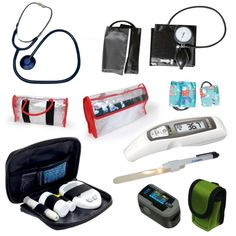 Pack BILAN pour secouristes et ambulanciers