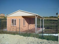 Shipping Container Homes: Karmod - Istanbul, Turkey - Single Container Home.the simplest of use still has some charm Shipping Container Storage, Storage Container Homes, Container House Plans, Container House Design, Container Houses, Shipping Containers, Container Shop, Cargo Container, Portable House