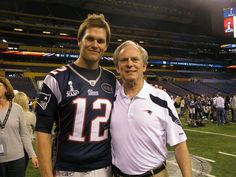 Sports chiropractic care has become a growing part of the profession. Every team in the NFL has at least one chiropractor on staff. Palmer College Of Chiropractic, Chiropractic Clinic, Family Chiropractic, Chiropractic Wellness, Wellness Clinic, Patriots Team, Dr Mike, Nfl Championships, Great Comebacks