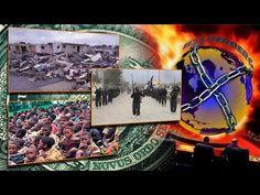アルシオン・プレヤデス28−1 (再公開): エリートの予言、事前の警告、黙示録の映画 - YouTube