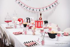 Royal Guards - Party by www.partyerie.de  #printables #boys #birthdayparty
