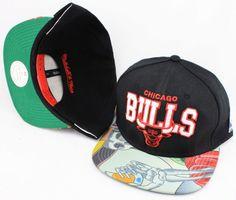 NBA Chicago Bulls Snapback Hat (124) , wholesale  $5.9 - www.hatsmalls.com